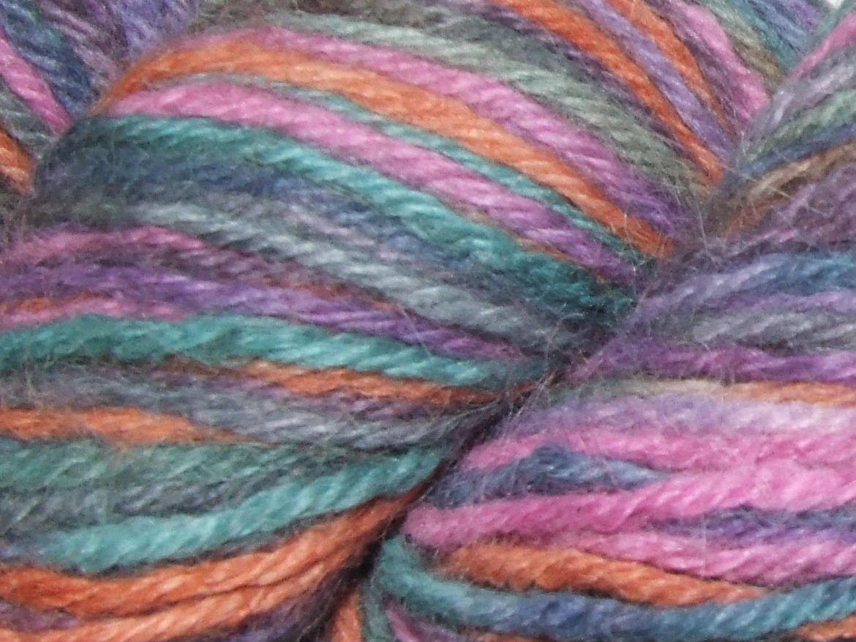 Paca-Paints Alpaca Yarn - Desert Sun