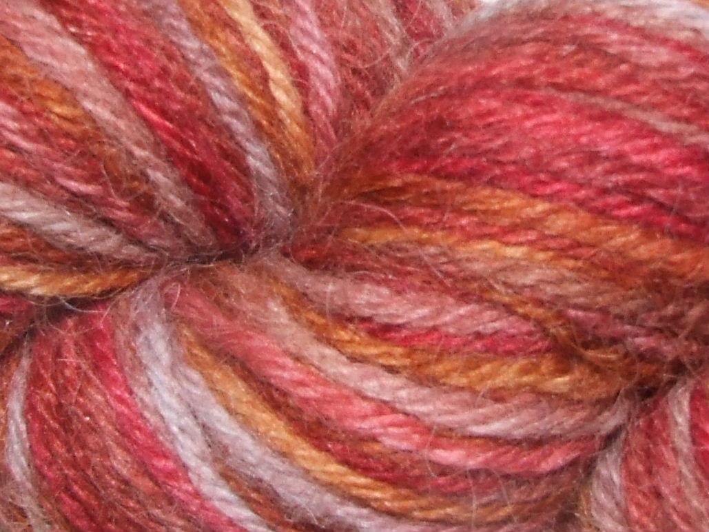 Paca-Paints Alpaca Yarn - Mesa