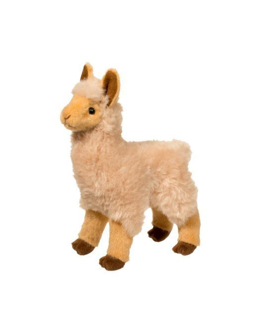Jasper Golden Llama 17984
