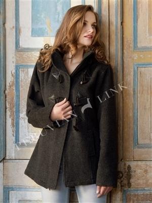 NEW Toggle Women's Coat