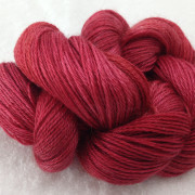 Mariquita Hand Dyed - Candy Apple AYC-0556