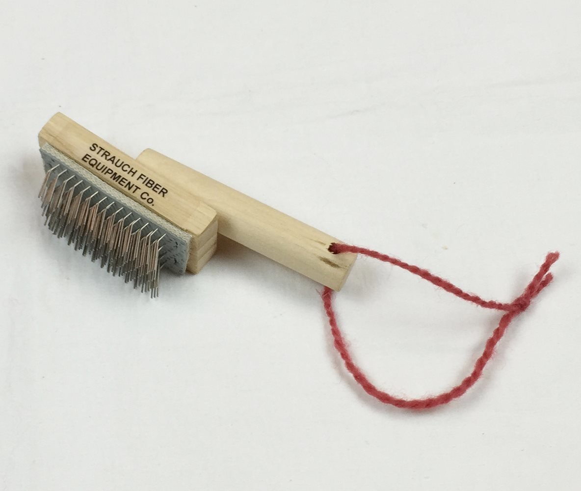 Hand Card Cleaner