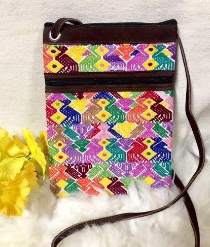 Handwoven Shoulder Bag 18085