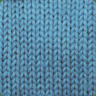 Classic Baby Alpaca - Caribbean Blue