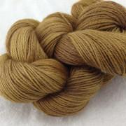 Mariquita Hand Dyed - Winter Wheat