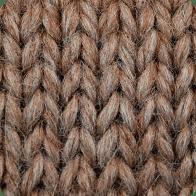 Snuggle Bulky Alpaca Blend Yarn - Tan Heather AYC-6209