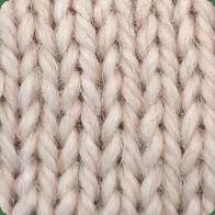 Snuggle Bulky Alpaca Blend Yarn - Snow White
