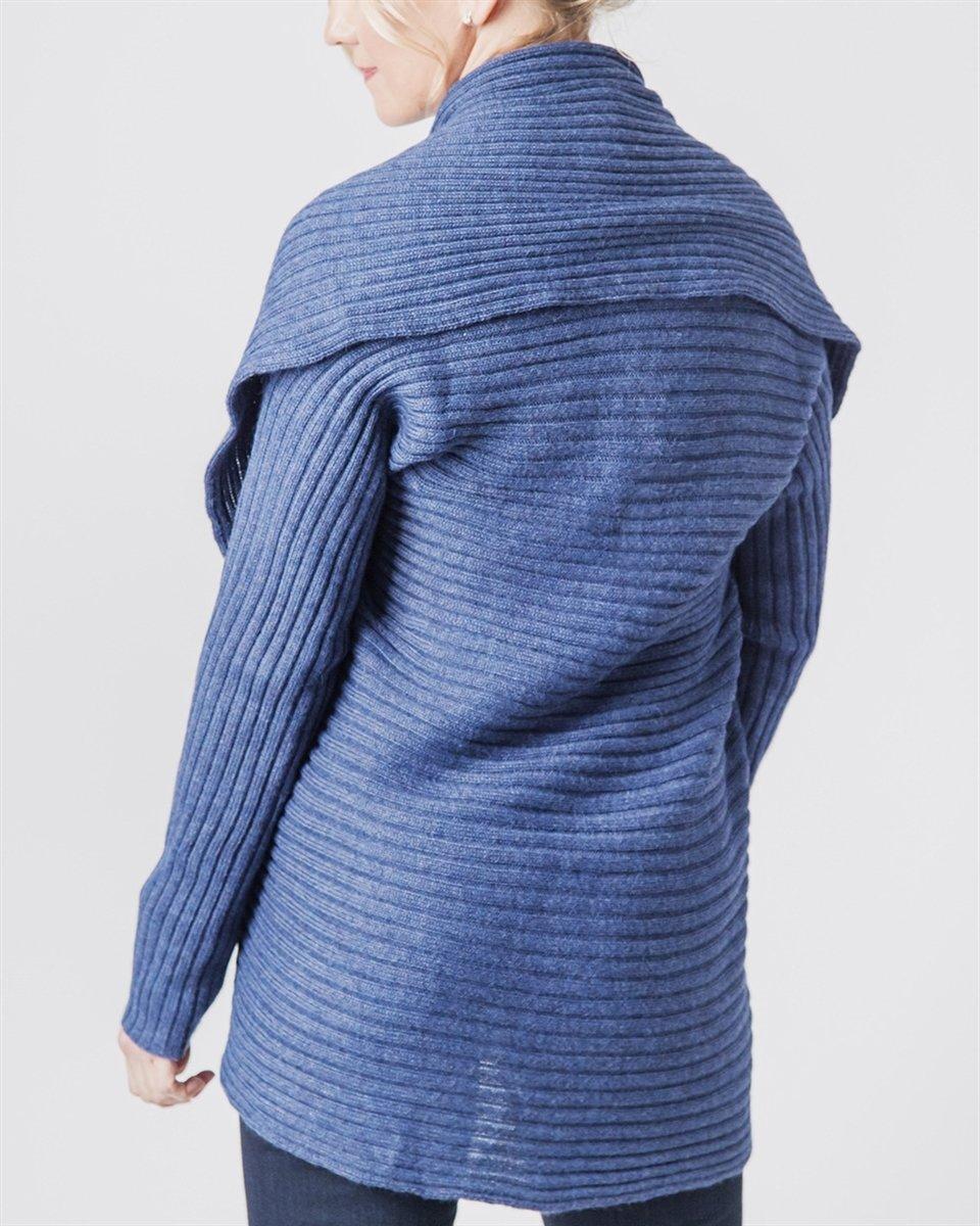 """Essential """"Magic"""" Ladies Sweater"""