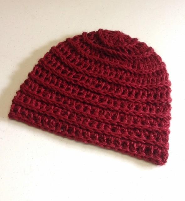 Cranberry Ridges Hat - Paca de Seda
