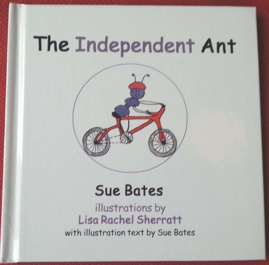 The Independent Ant 00001