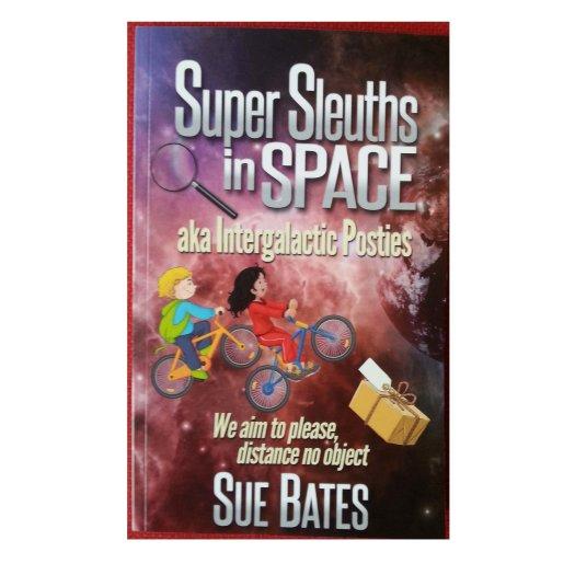 Super Sleuths in Space aka Intergalactic Posties 00006