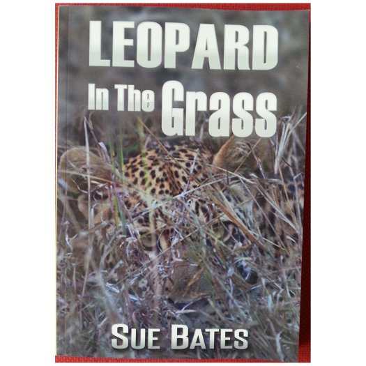 Leopard in the Grass 00007