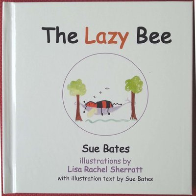 The Lazy Bee