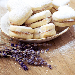 Lavender Vanilla 00038