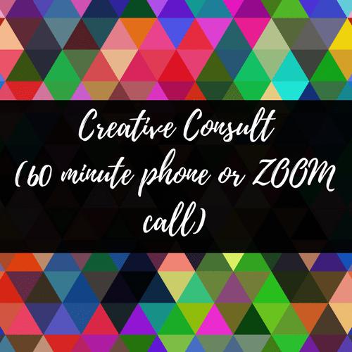 Creative Consult 60 minute 00009
