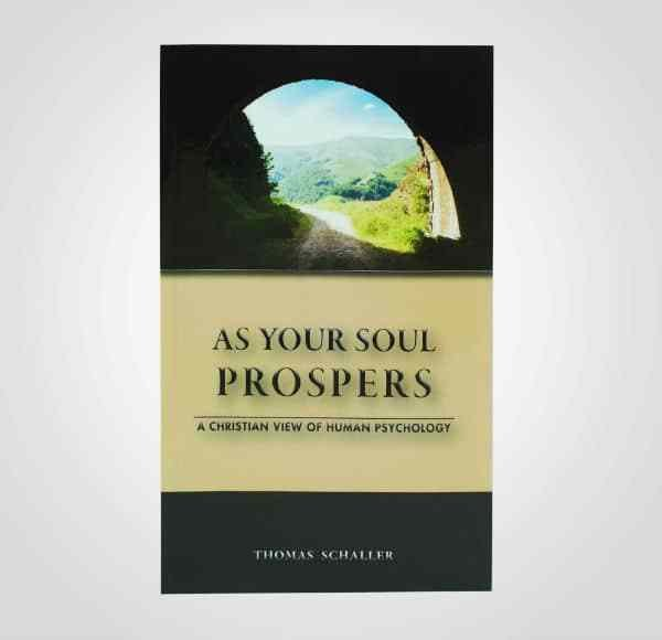 As Your Soul Prospers 100