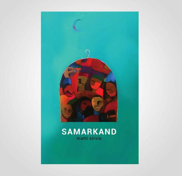 Samarkand 101