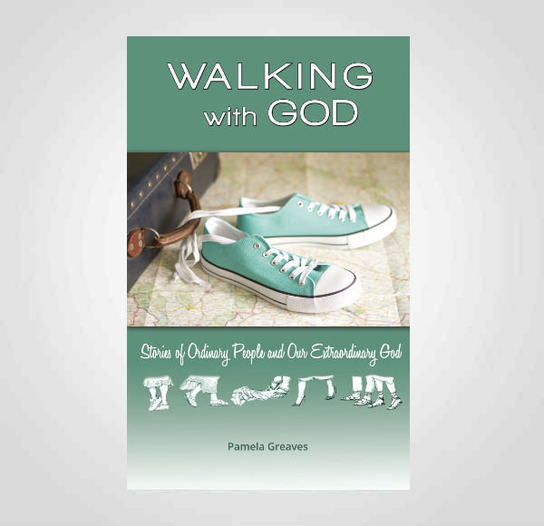 Walking With God 104