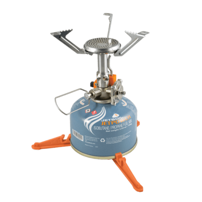 Backpacking Stove Rental