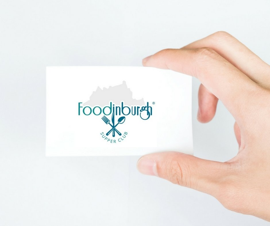 Foodinburgh Card 0000001