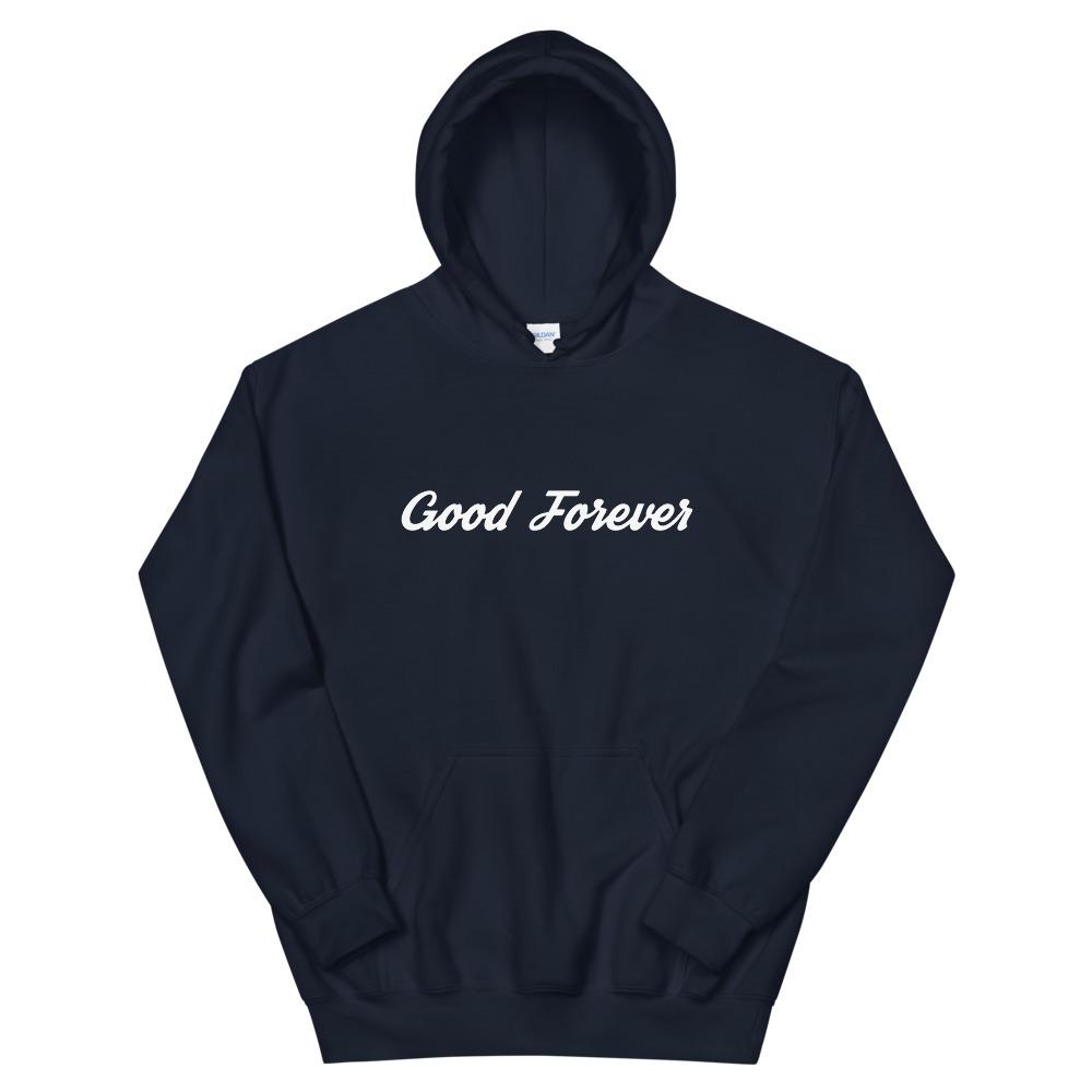 Good Forever Signature Unisex Hoodie