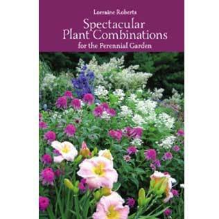 Spectacular Plant Combinations for the Perennial Garden 00002