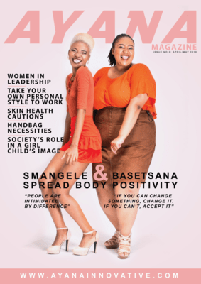 April 2018 - Issue 3