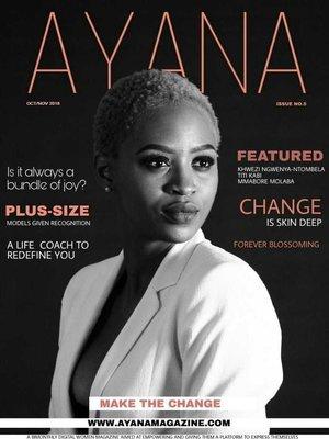 October 2018 - Issue 5