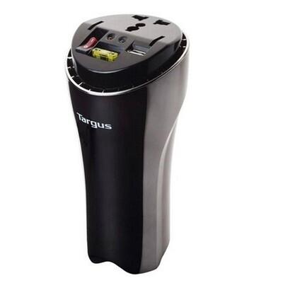 Targus 200W USB Car Charger Power Inverter APV018AP