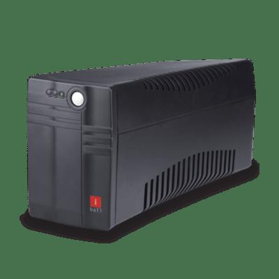 iBall 600VA NIRANTAR UPS-621V