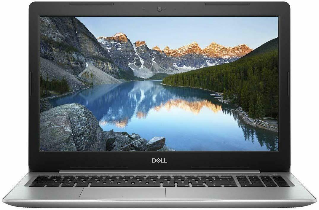 Dell Inspiron 5570 (Core i5 8th 8250U/8GB/2TB/2GB Graphics/Silver/Win10)