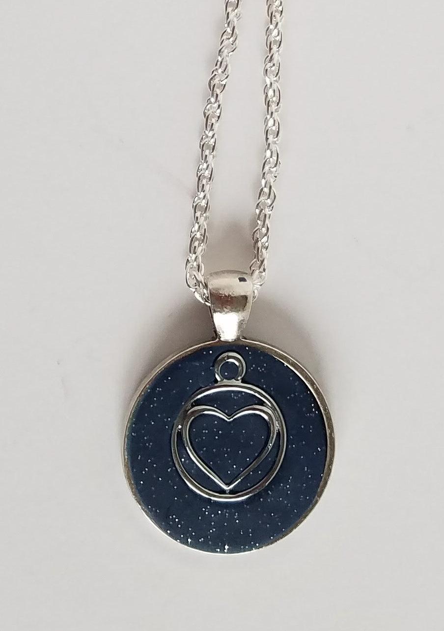 River Rock Charm Necklaces 00003