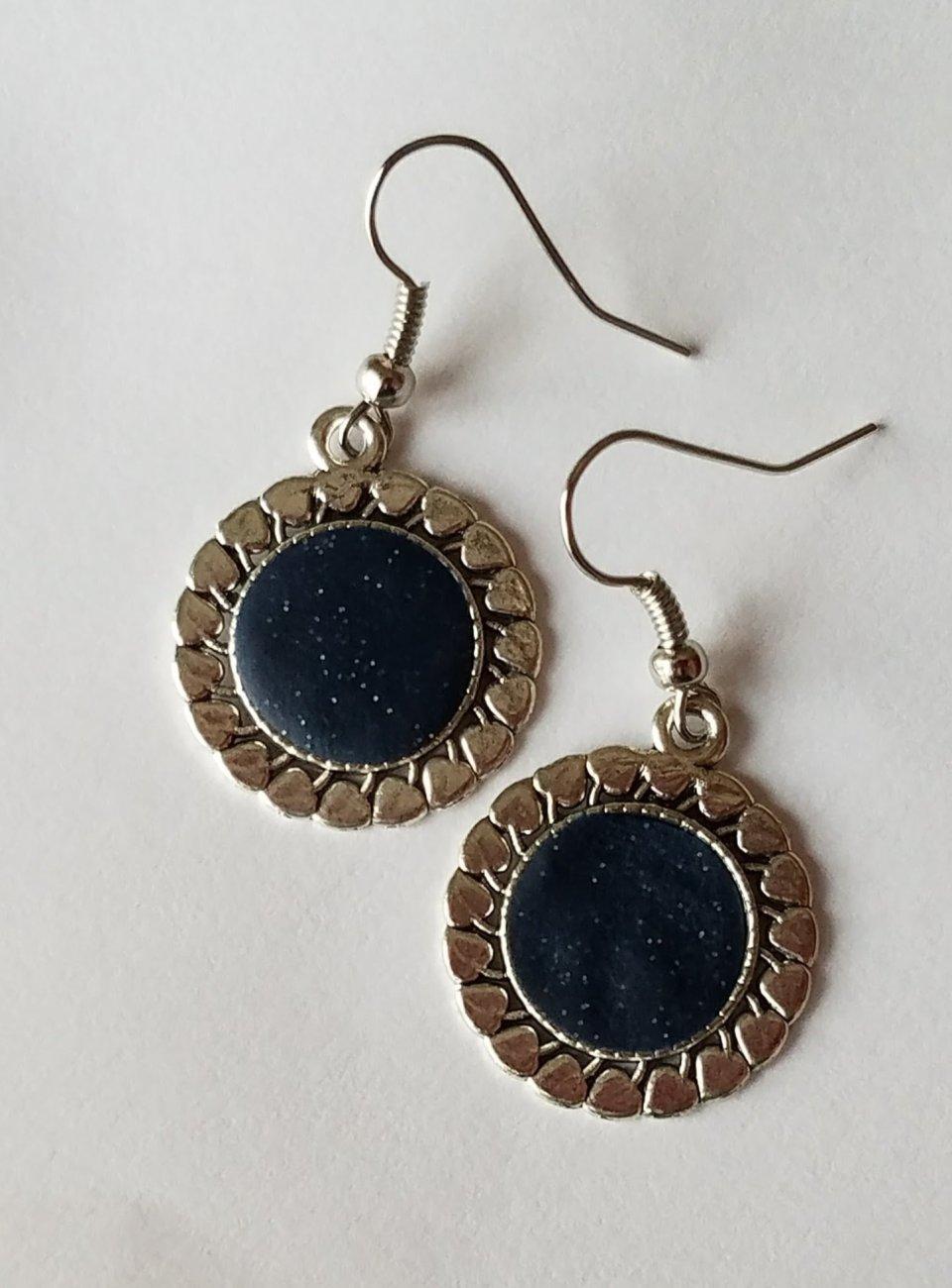 River Rock Earrings 00005