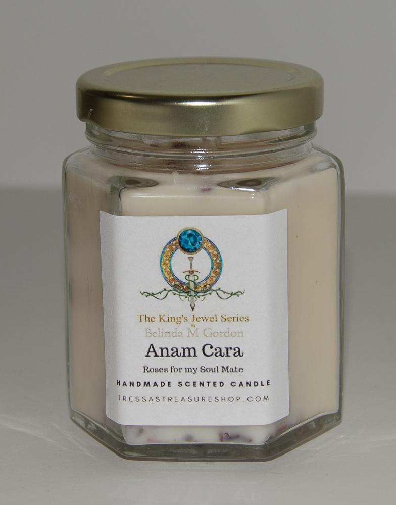 Anam Cara Candle 00021