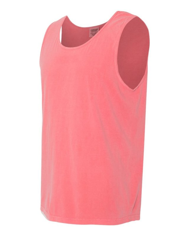 Comfort Colors Tank CC-9360