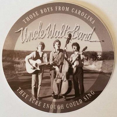 Uncle Walt's Band 4