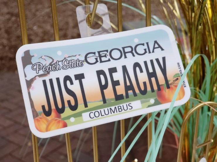 Just Peachy 00011