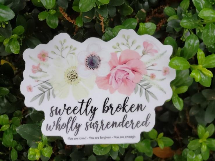 Sweety Broken 00012