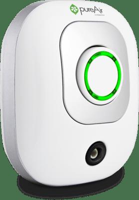 pureAir 50 | Small Space Plug In Purifier