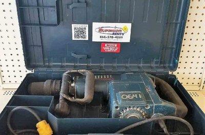 *USED* Bosch Demo Hammer 11316EVS (SDS MAX)