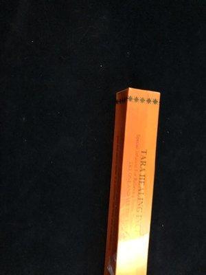 Tara Healing Incense