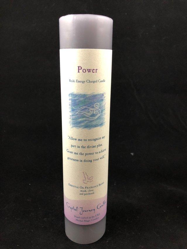 Herbal Magic Pillar-Power MP180