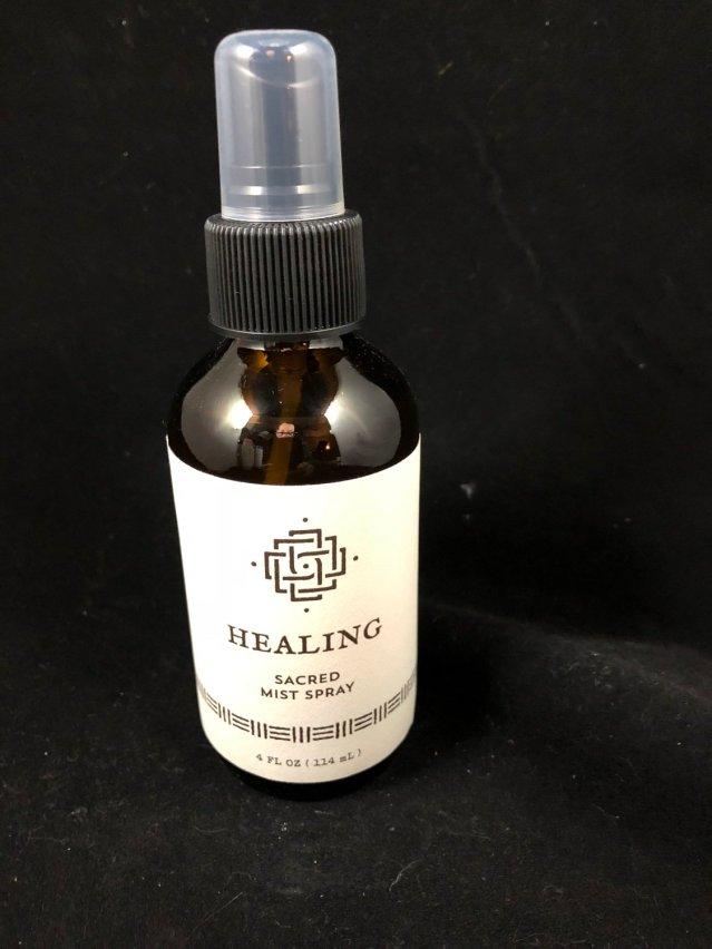 Healing Spray 4oz