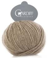 Cardiff Kashmir 511 Brown QBDQE9N7HPY8T