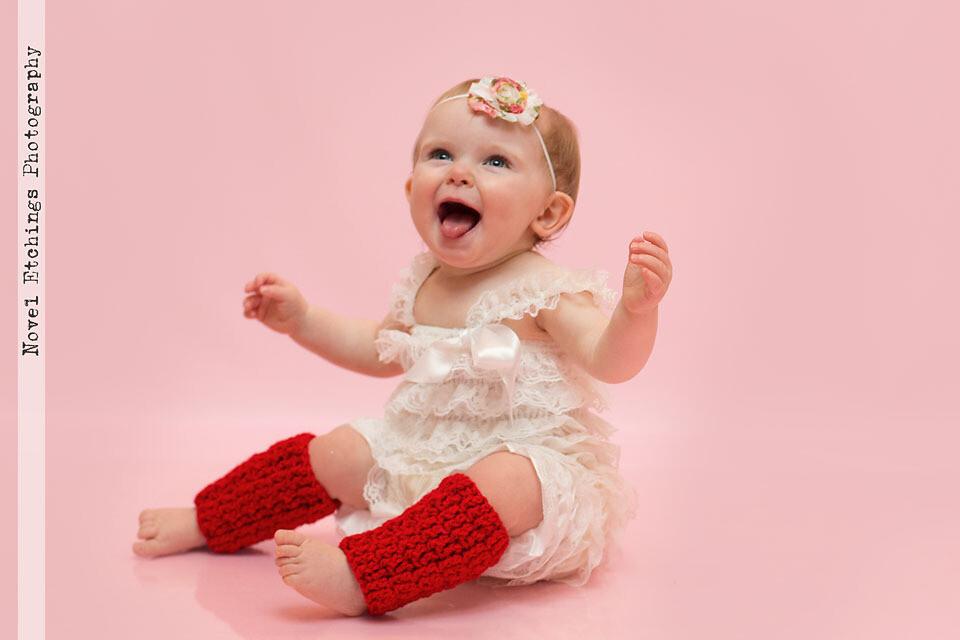 Addison Leg Warmers Crochet Pattern
