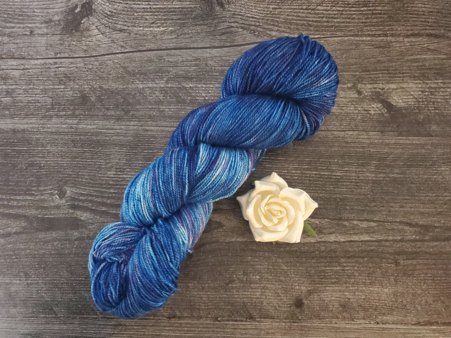 Stars Hollow Hand Dyed Yarn