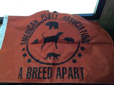 APA Flag (3x2)