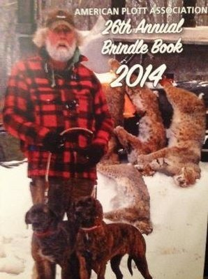 2014 APA Brindle Book