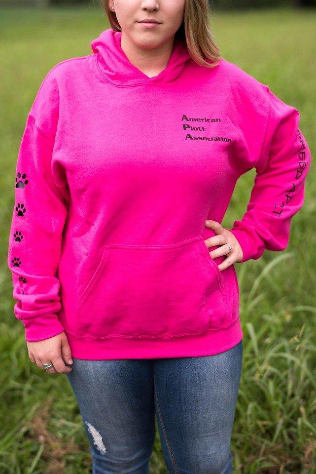 Pink APA Hoodie 00014