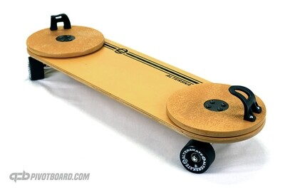Alterskate Pivotboard